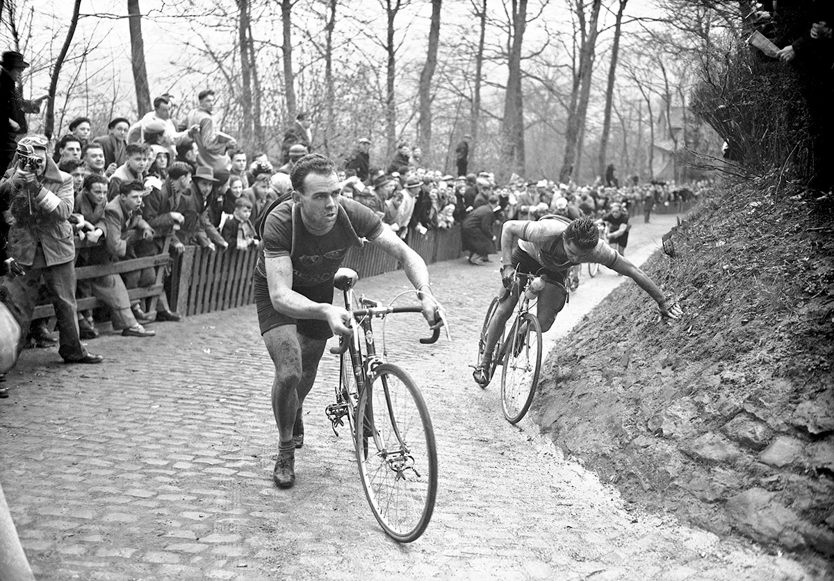 Tour of Flanders pictures