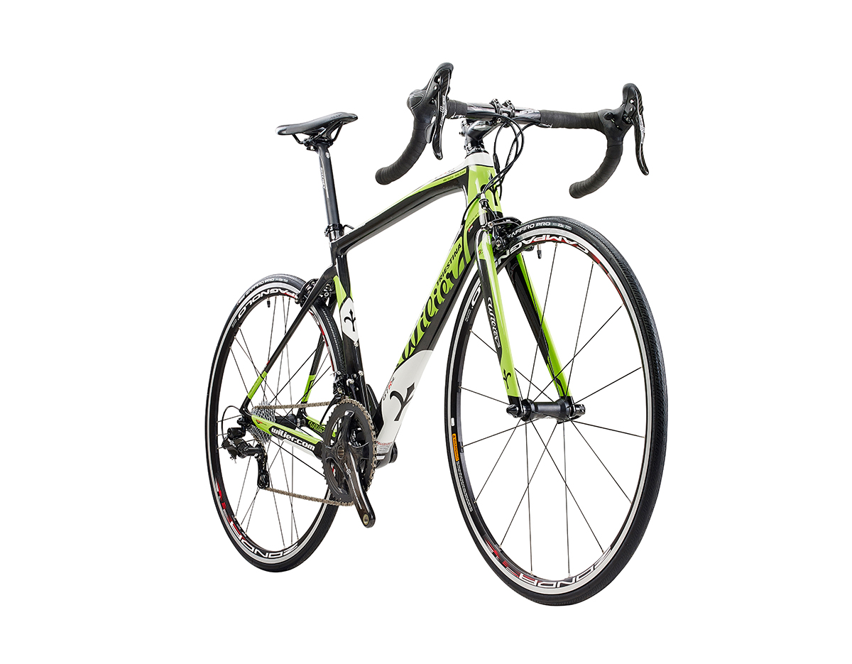 Wilier Launches The New Gtr Cyclist