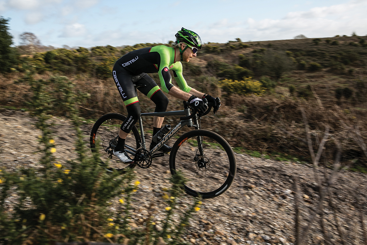 Cannondale Slate Review Cyclist