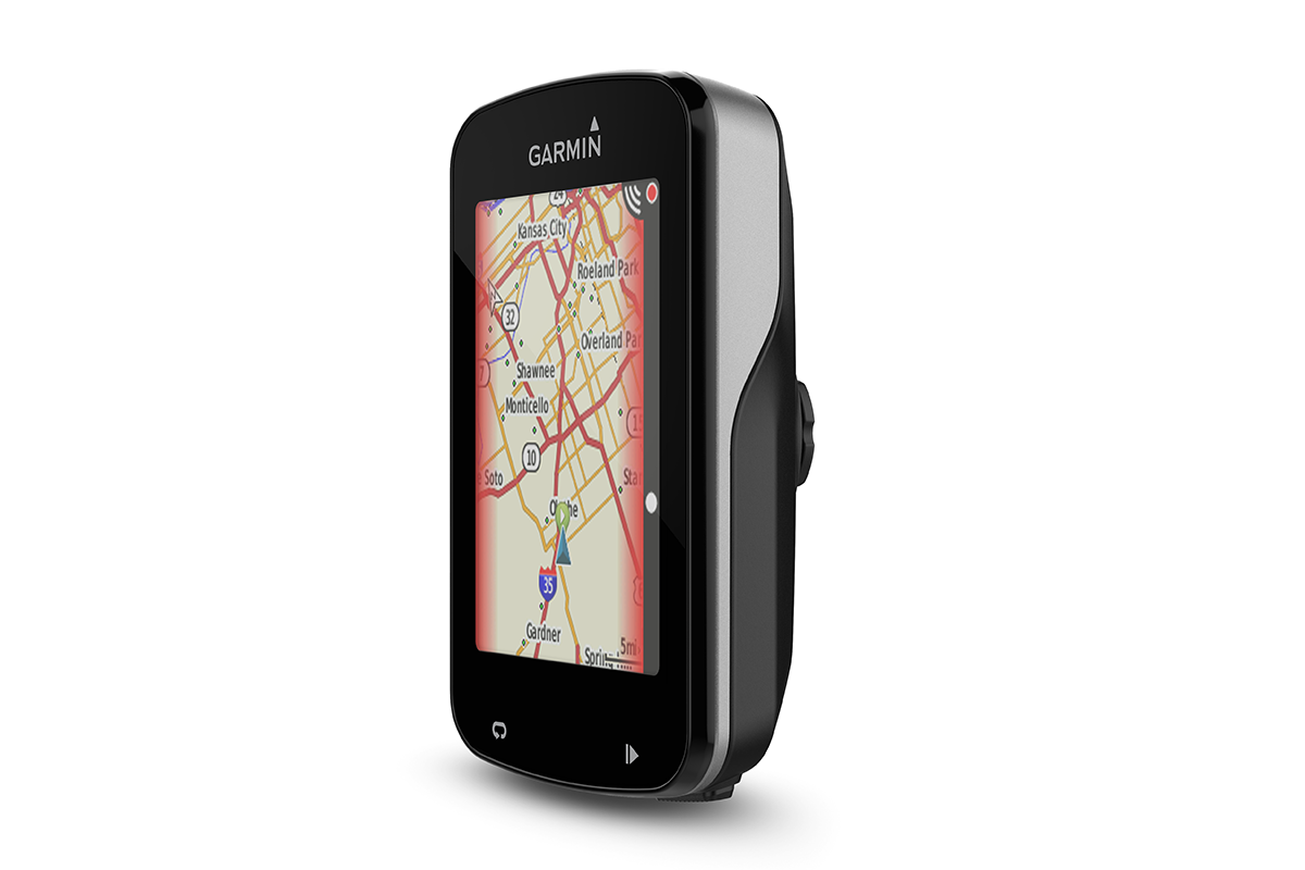 Garmin Edge 820 Pictures on main
