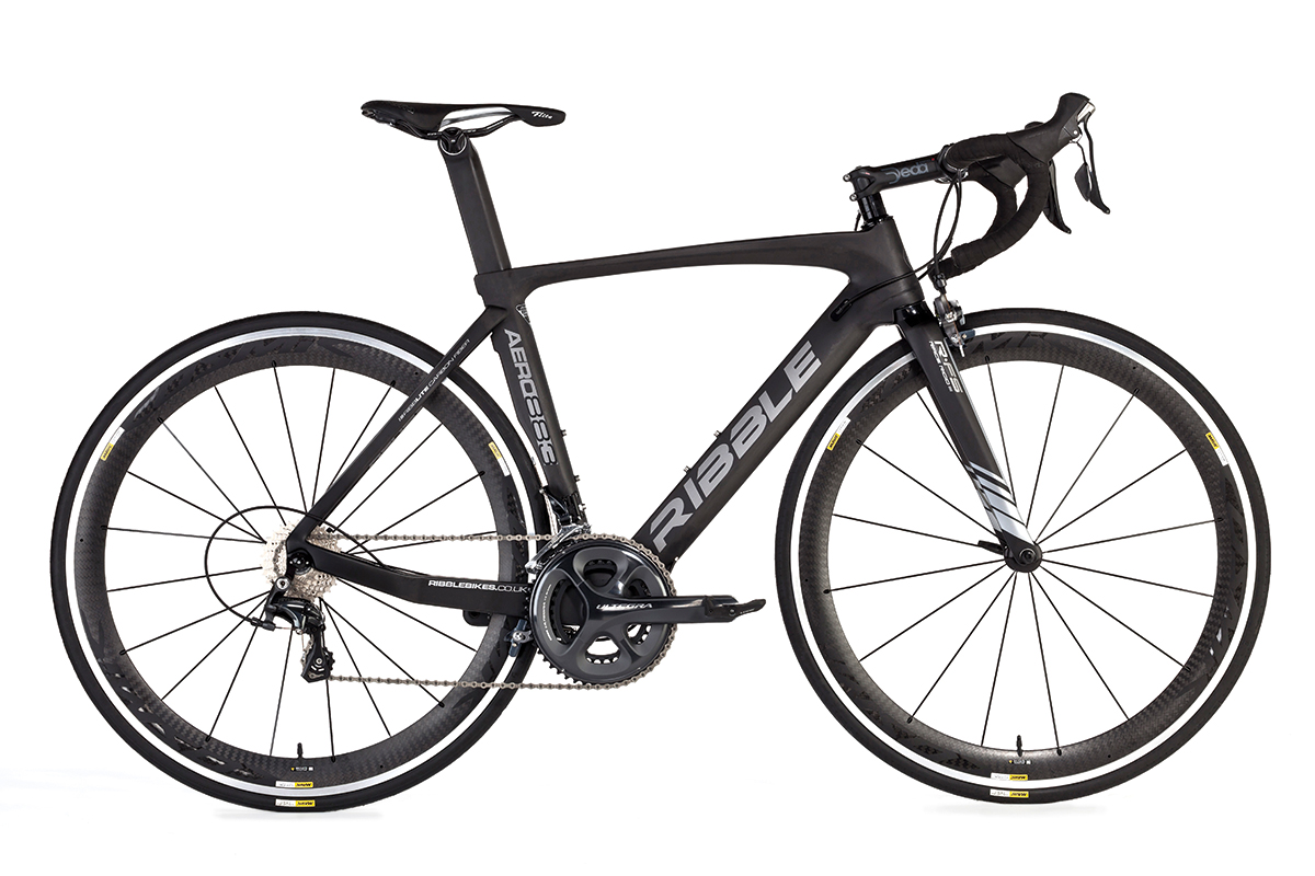 Ribble Aero 883 review pictures | Cyclist