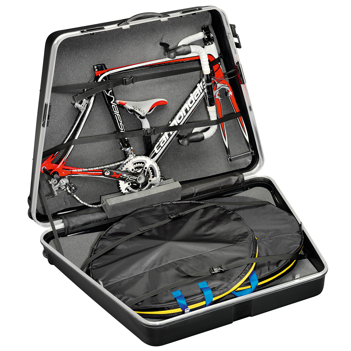 Best Travel Road Bike Boxes & Bags Reviewed | Cyclist