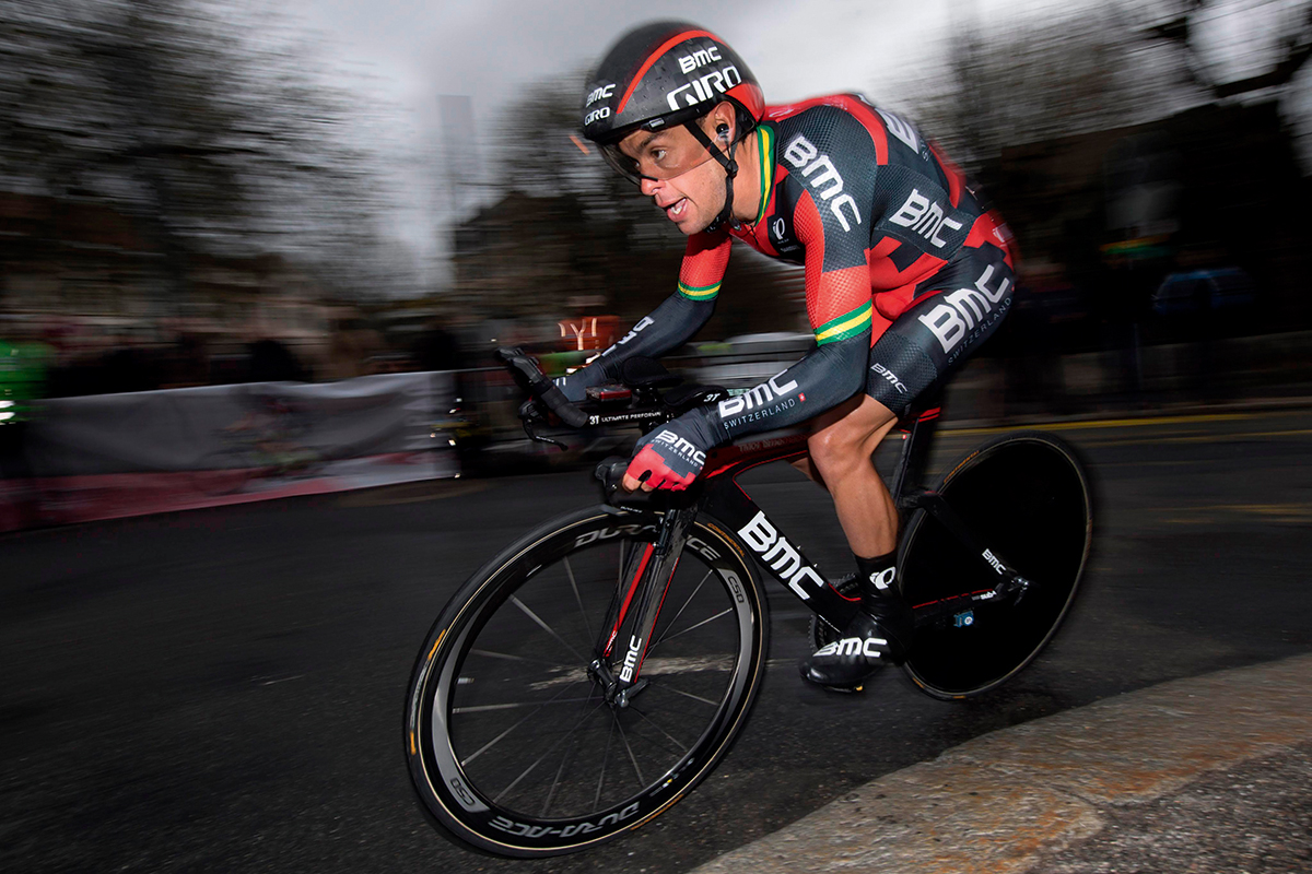 Ride like the pros richie porte cyclist for Richie porte cyclist