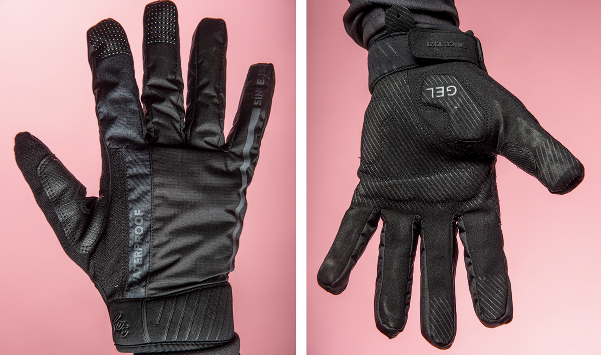 best winter gloves buyers guide pictures cyclist. Black Bedroom Furniture Sets. Home Design Ideas