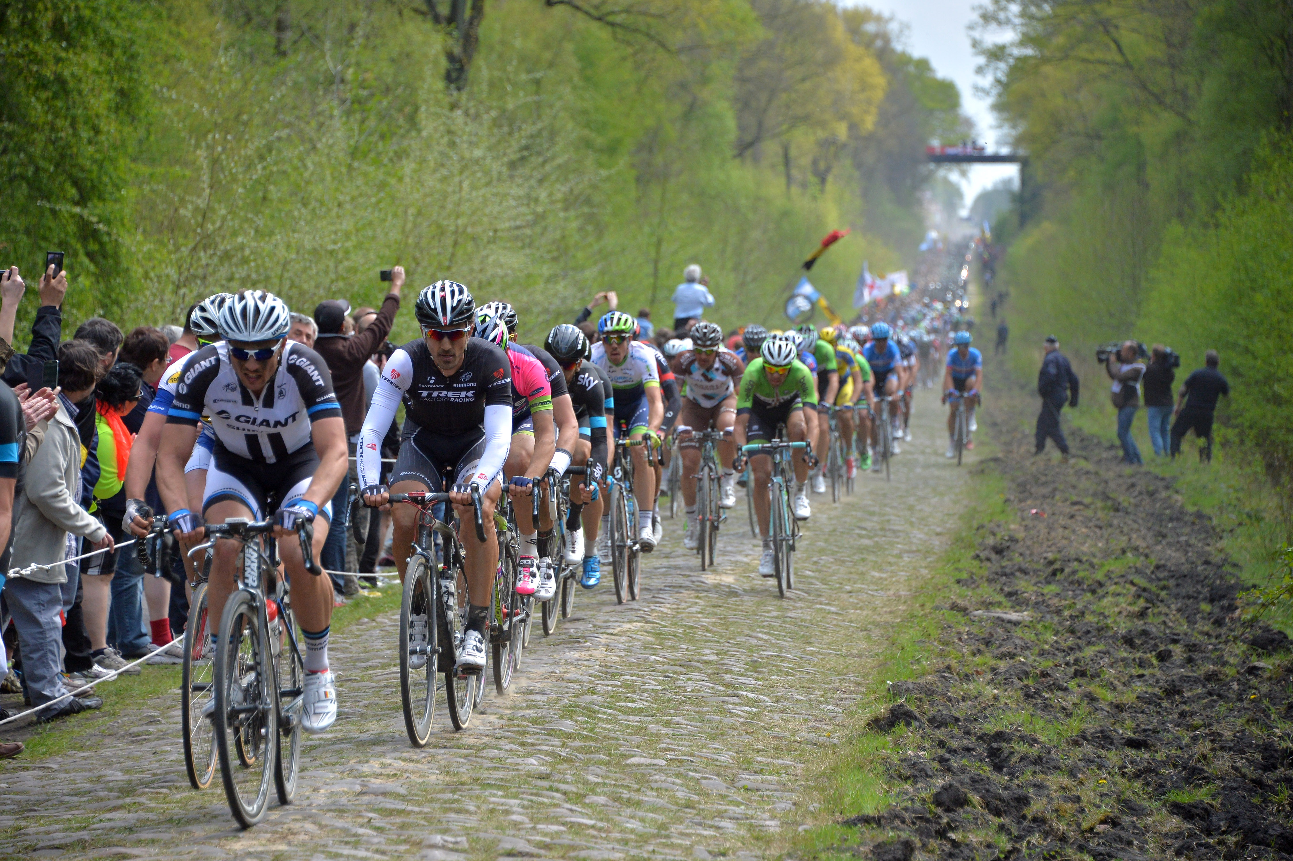 all you need to know about the 2018 spring classics