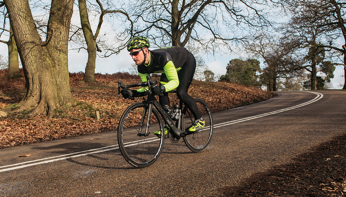 Swift Hypervox Review Pictures Cyclist