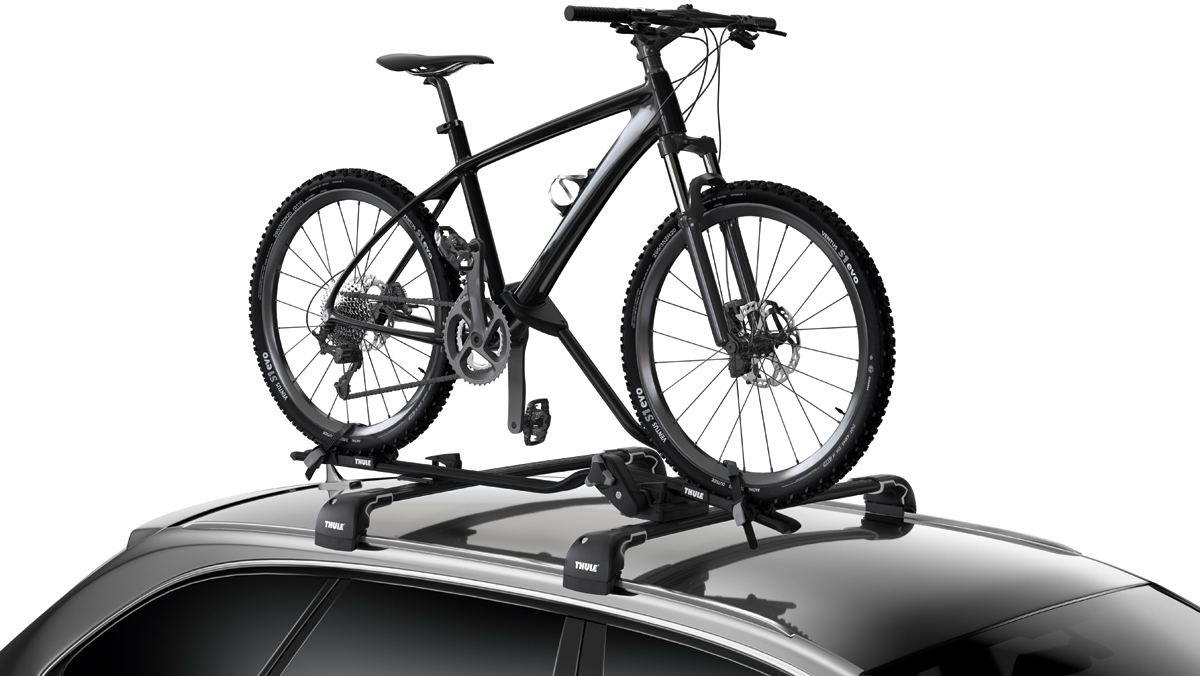 Car Roof Bike Rack Uk