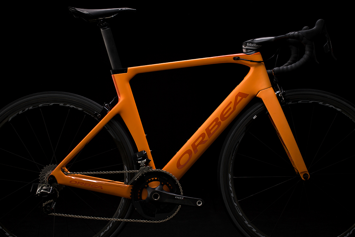 Orbea Orca Aero Preview Pictures Cyclist