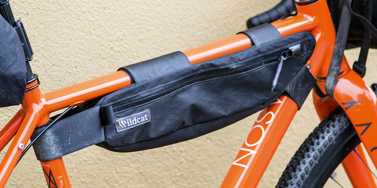 Buyer S Guide Best Bikepacking Bags Pictures Cyclist