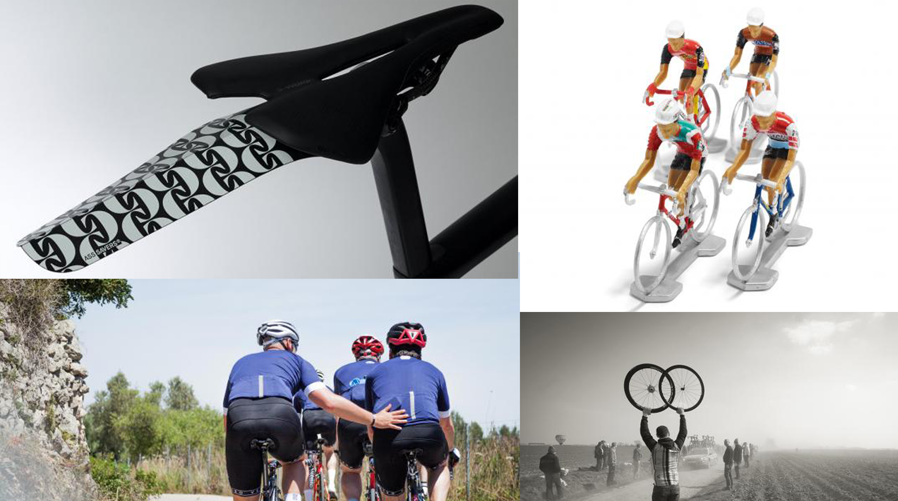 Cyclist xmas gifts for men