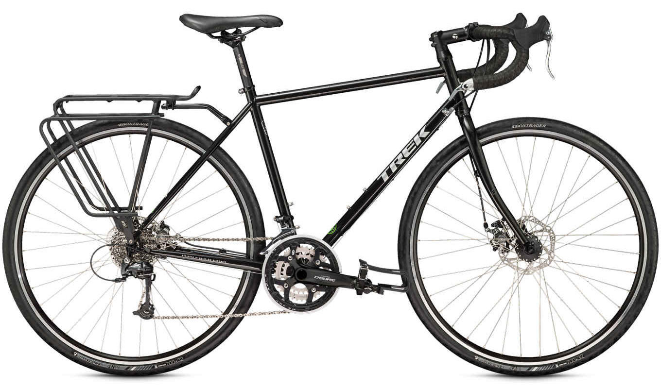 10 best touring bikes 2018 from £650 reviewed | Cyclist