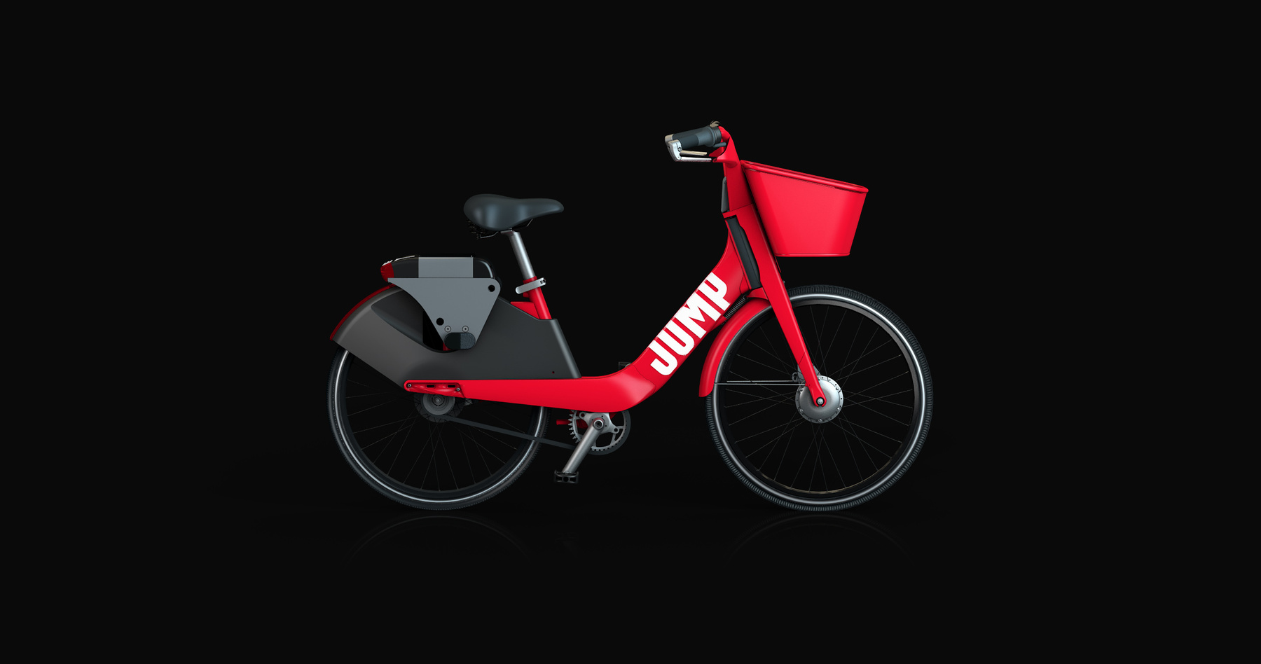 Uber Launches Electric Bike Share Service In Berlin Cyclist