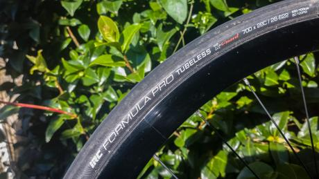 245ffbd83 IRC Formula Pro Tubeless X-Guard tyres review