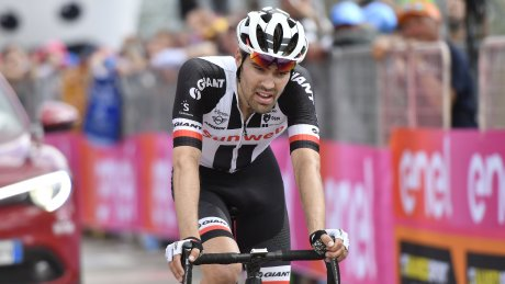 Tour de France  Tom Dumoulin gets 20 second time penalty for drafting 723d4f0fa