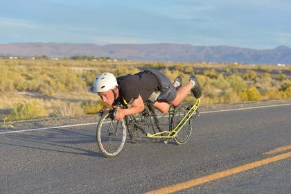 Graeme Obree is one of the biggest racing talents in UK cycling history 43ee5dc9a