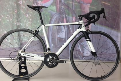 0d548d6592f Like all good road bikes, the Orca from Orbea – the 175 bike company from  the Basque country (well, actually it started making a curious mix of guns  then ...