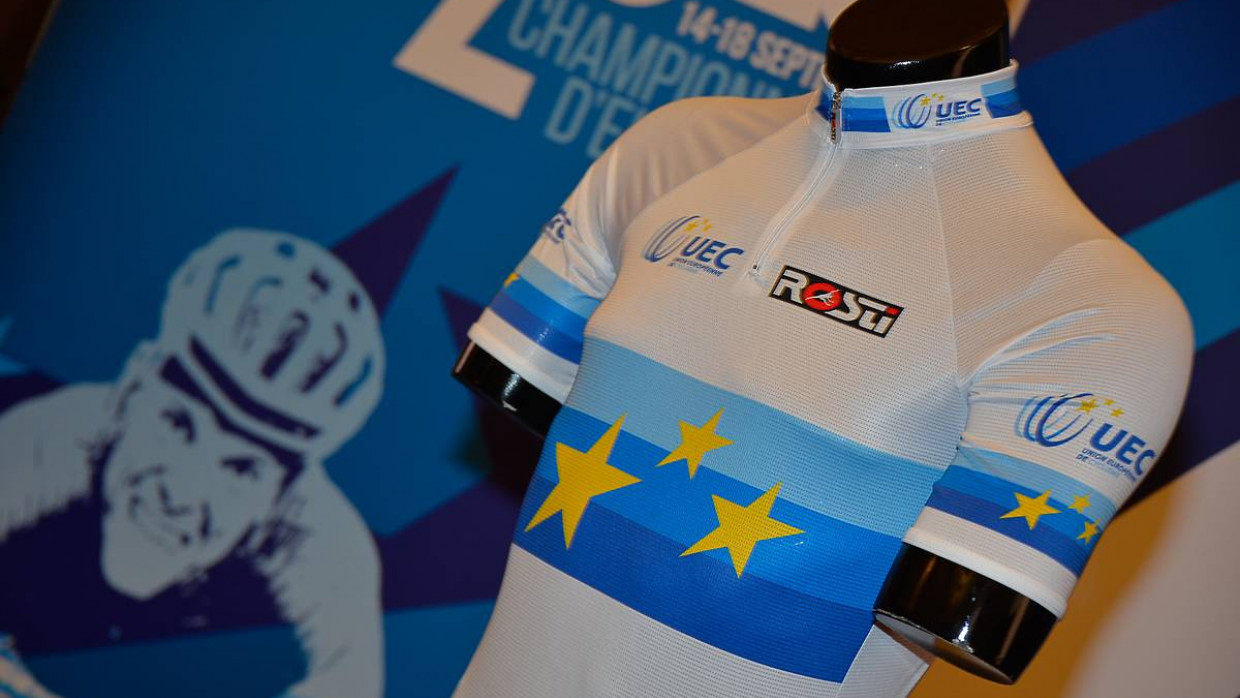 Glasgow to host European Cycling Championships 2018 | Cyclist