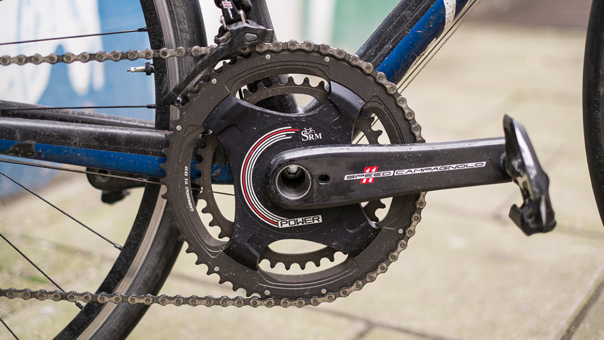 Srm Power Meter : Srm power meter pc review cyclist