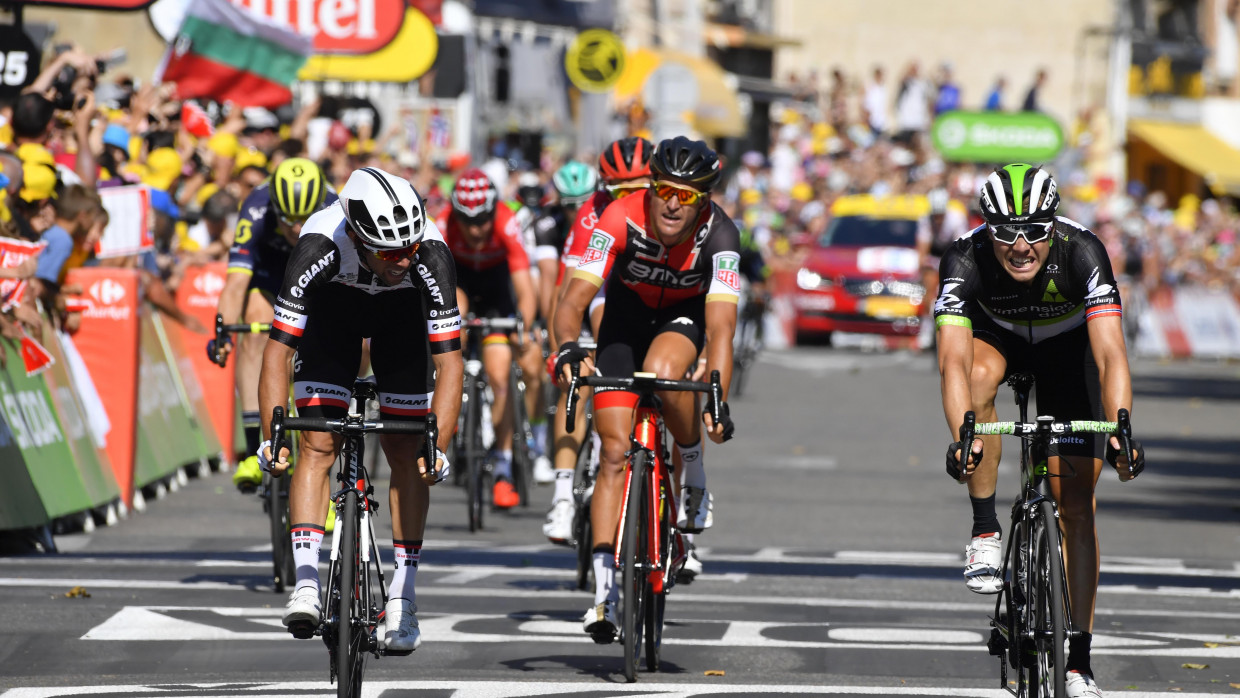 Tour De France Live Stream: Watch Final Stage Of Race Online