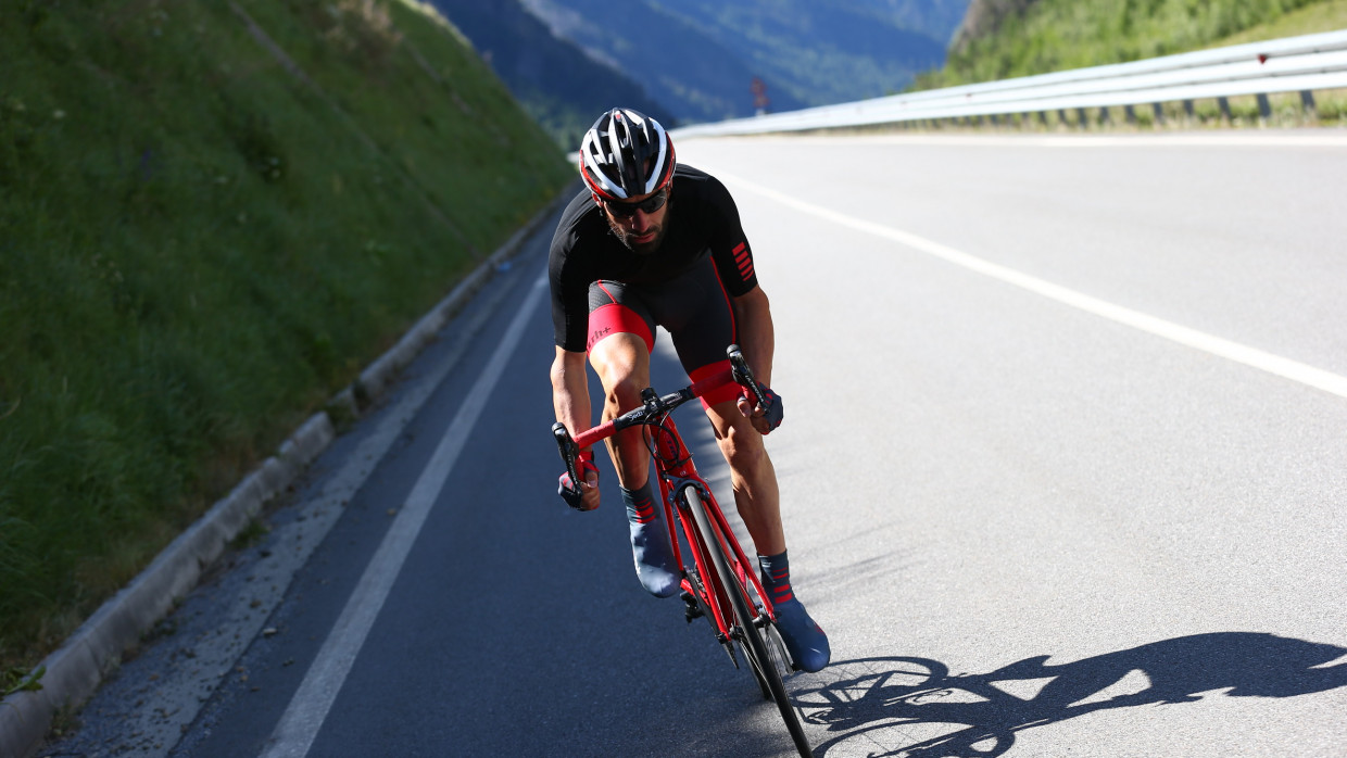 Average cycling speed: 11 tips to cycle faster