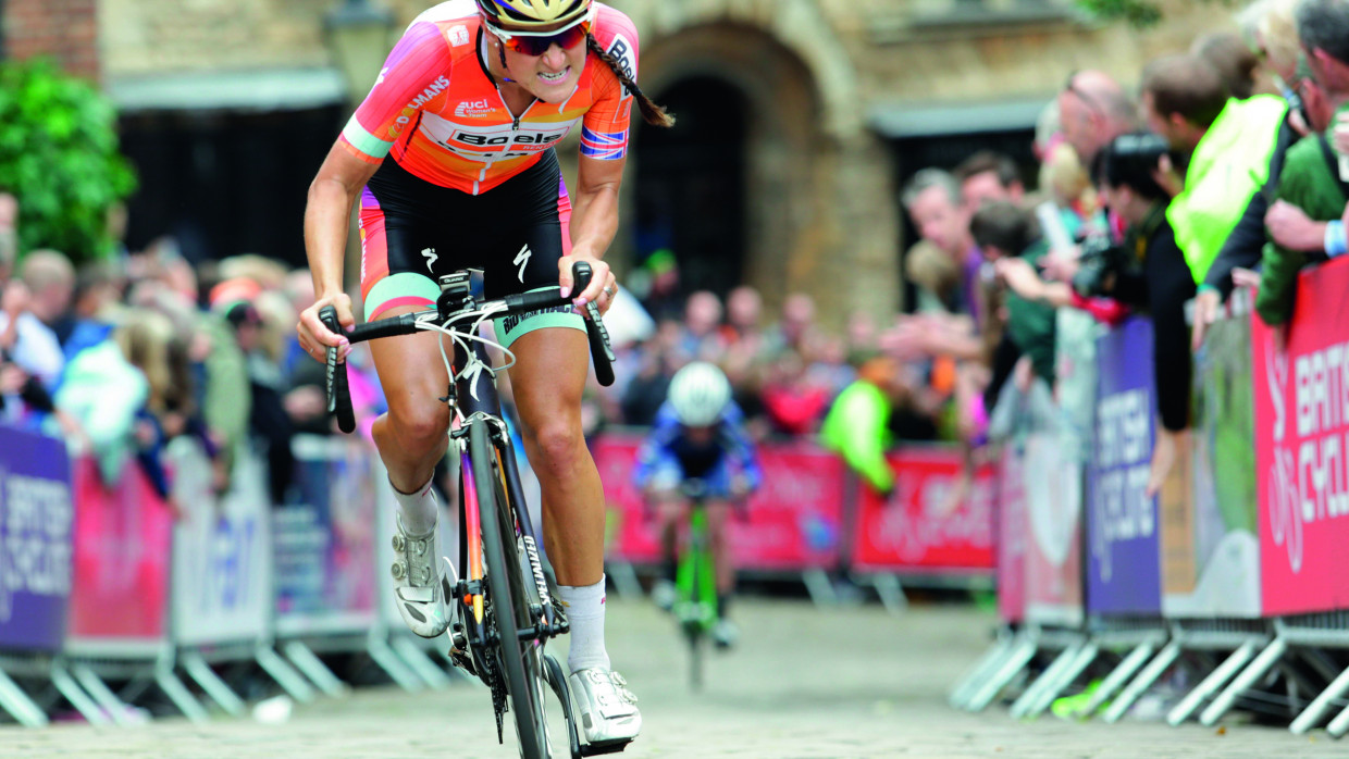 Cyclists Defends Missed Drugs Tests