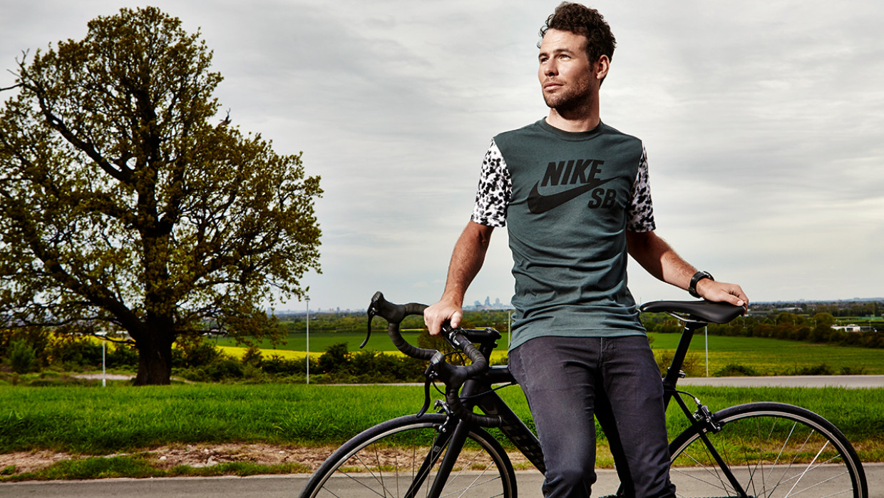 Mark Cavendish bouyant ahead of the World Championships ...