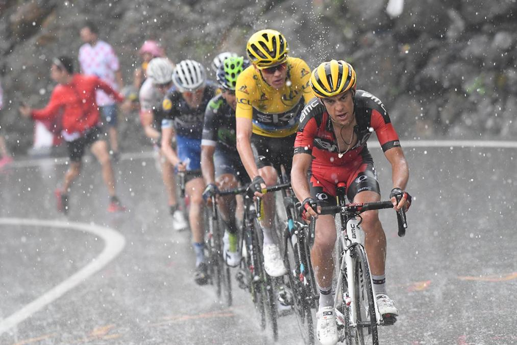 Tour de france 2016 pictures cyclist for Richie porte tour de france