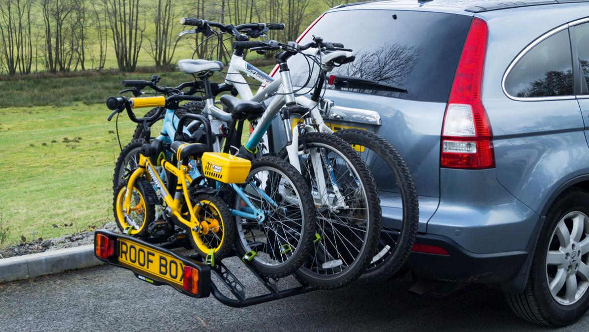 Buyer S Guide Car Racks Pictures Cyclist