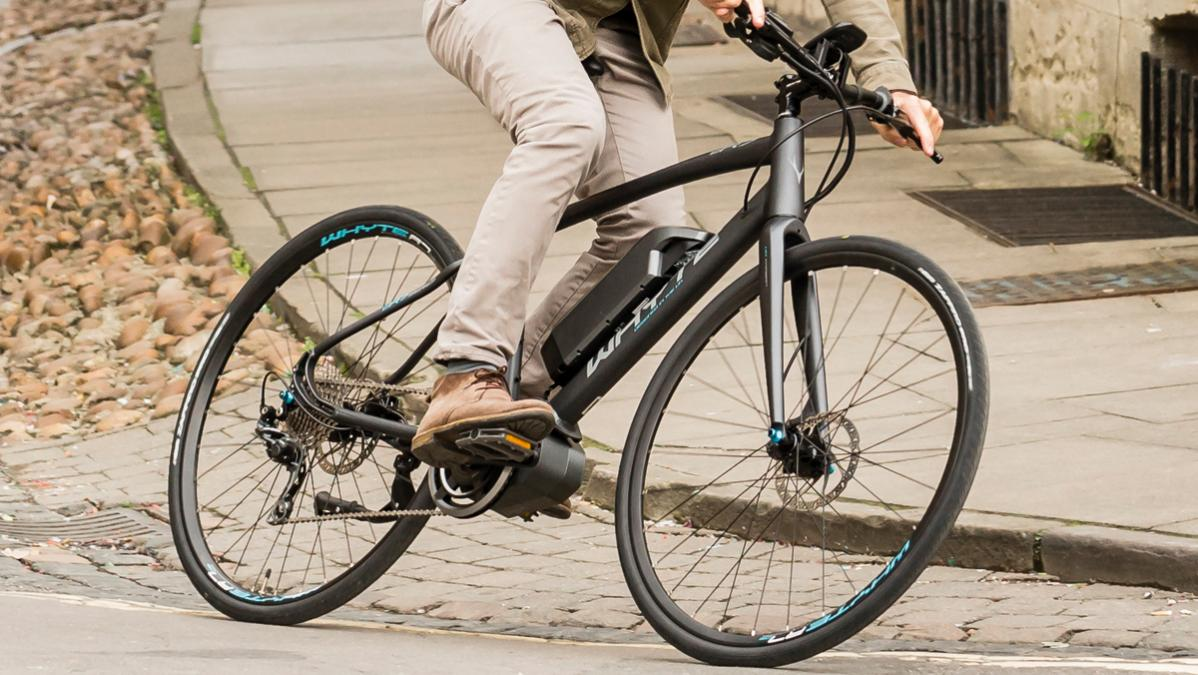 Best electric bikes on the market 2018 reviewed: hybrid vs ...
