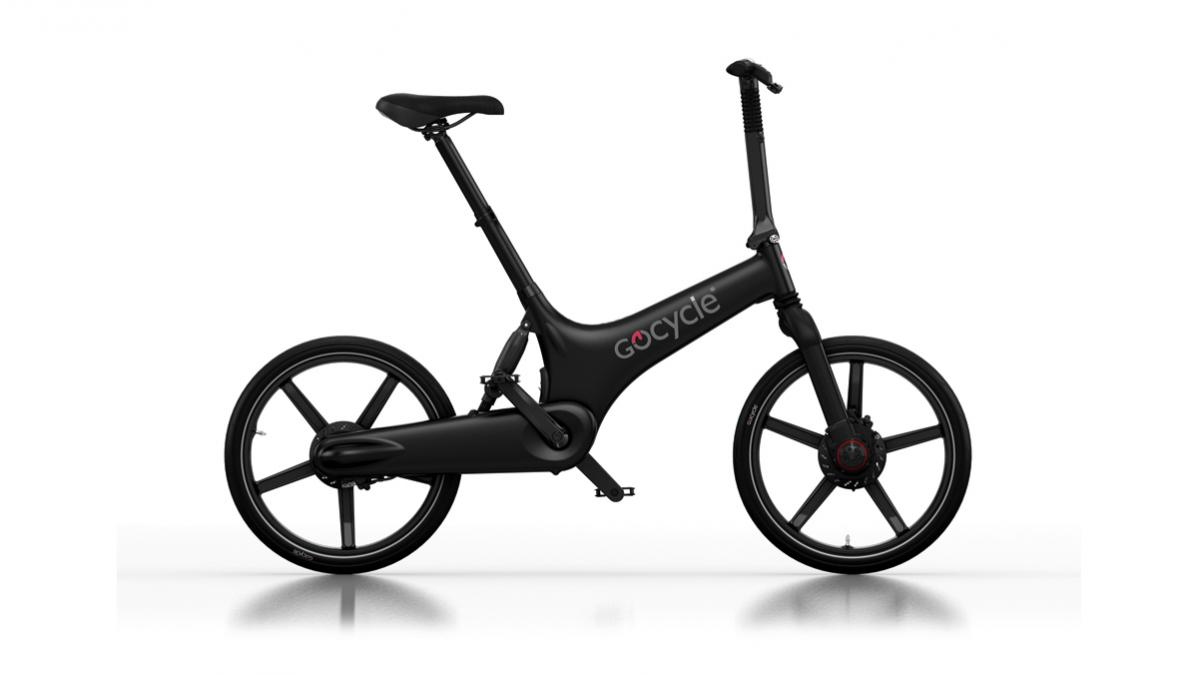 Types of e-bikes pictures