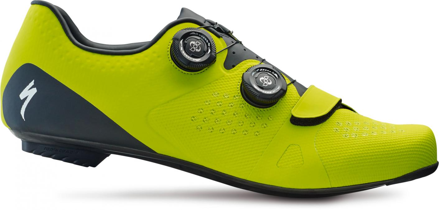 High Top Cycling Shoes