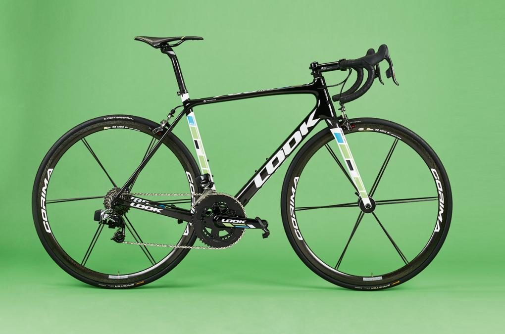 ca5c870c1fc Look 785 Huez RS: First look review | Cyclist