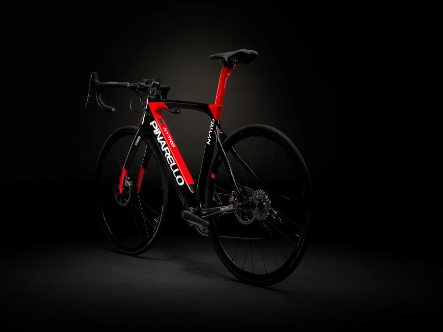 Pinarello Nytro E Road Bike Launch And First Ride Review Cyclist