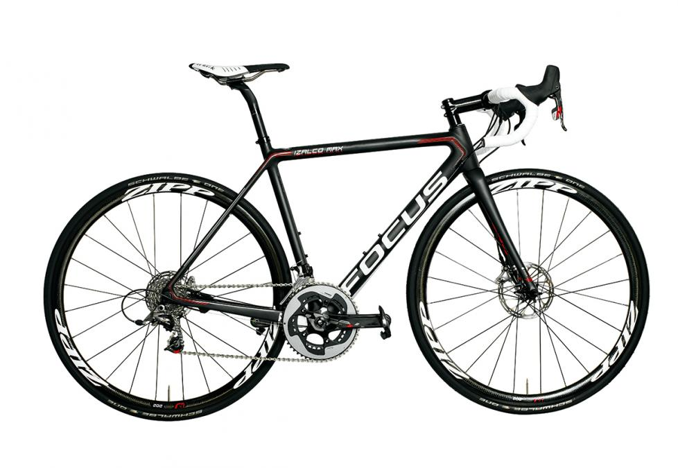 Focus Izalco Max Disc Review Cyclist