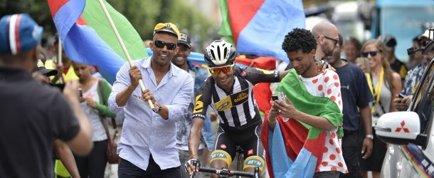 UCI announces 2025 World Championships to be hosted in Africa 65c96237d