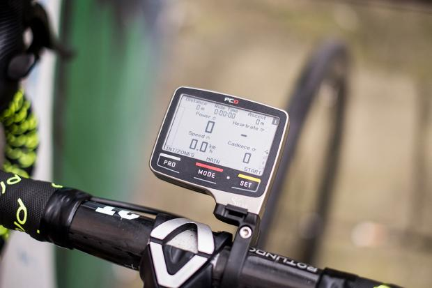 Computer Power Meter : Srm power meter pc review cyclist