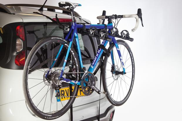 A Buyer S Guide To Bicycle Car Racks Cyclist