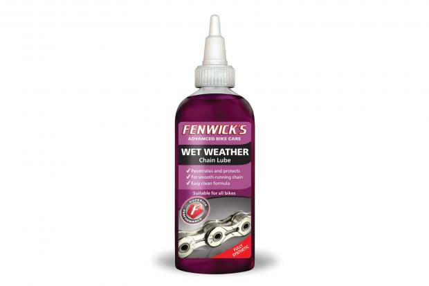 Best Dry Lubricant For Bike Chain