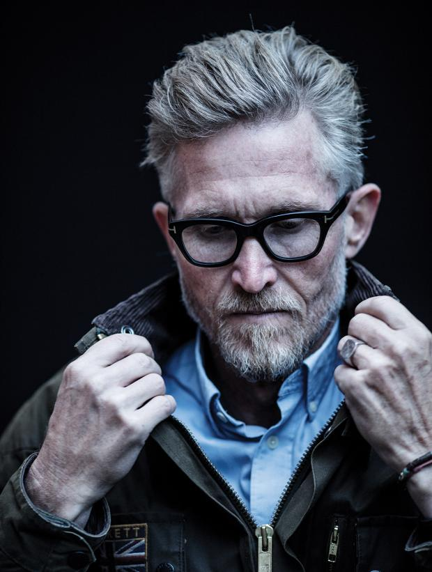 Brian Holm I Walked Around London With Paul Weller Paul Smith And