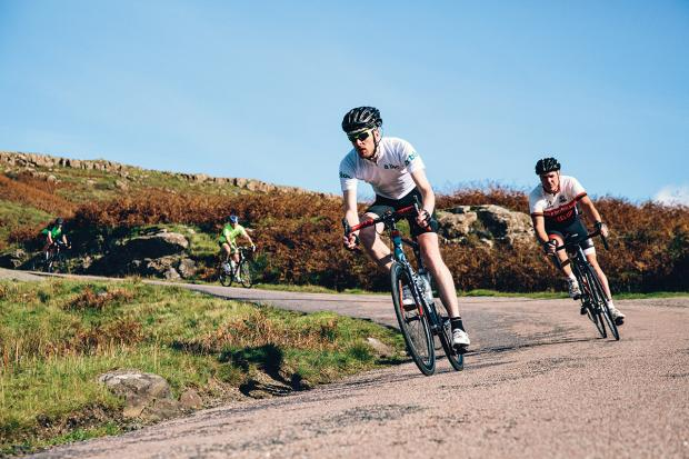 UK ride: Quiet roads through rugged scenery on the Isle of Mull ...