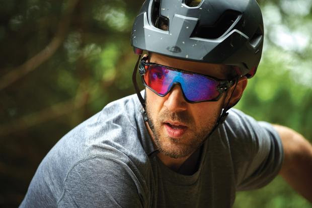 Oakley Jawbreaker Prizm >> Win Oakley Prizm™ Trail glasses | The science behind the obsession | Cyclist