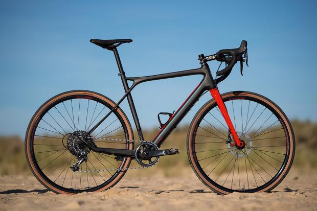 true grit gravel bikes ride test cyclist. Black Bedroom Furniture Sets. Home Design Ideas