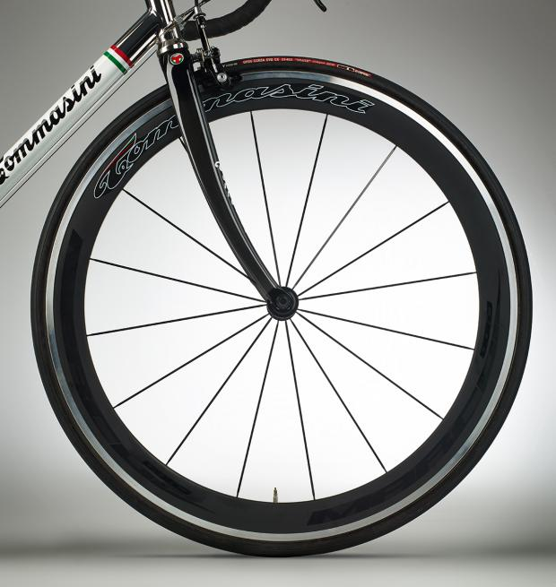 Tommasini X-fire wheels